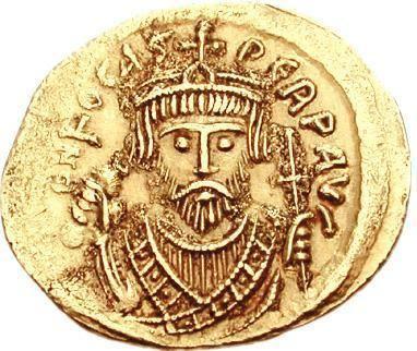 Phocas FilePhocas emperorjpg Wikimedia Commons