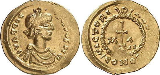 Phocas Phocas Byzantine emperor Britannicacom
