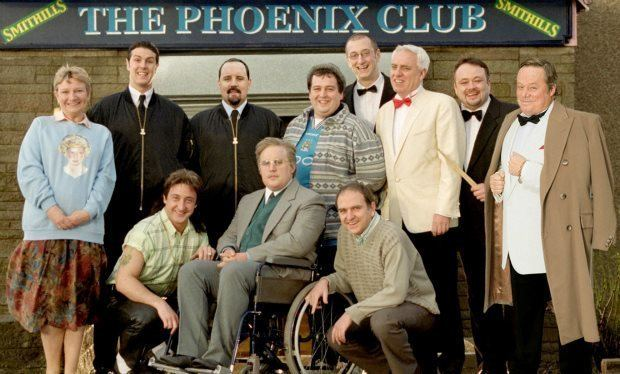 Phoenix Nights Phoenix Nights What happened to the cast of Phoenix Nights Where