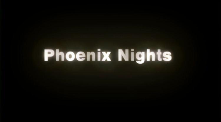 Phoenix Nights Phoenix Nights Wikipedia
