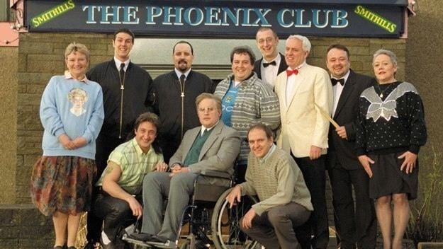 Phoenix Nights Peter Kay39s Phoenix Nights Episode Guide All 4