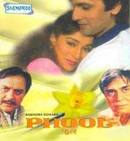 Phool 1993 film Wikipedia