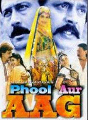 Suraj Ke Jaisa Hai Lyrics Phool Aur Aag 1999 Songs Lyrics