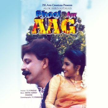 Phool Aur Aag 1999 Aditya Sunney Shaheen Listen to Phool Aur