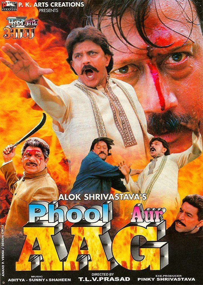 Phool Aur Aag 1999
