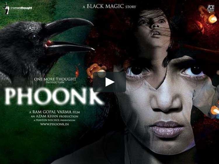 Phoonk 2 2010 Ram Gopal Verma on Vimeo
