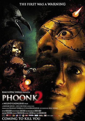 Phoonk 2 2010 Hindi HDRip 720p 850mb 9xmovies