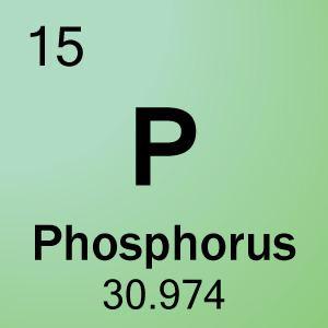 Phosphorus Phosphorus in Aquaponics