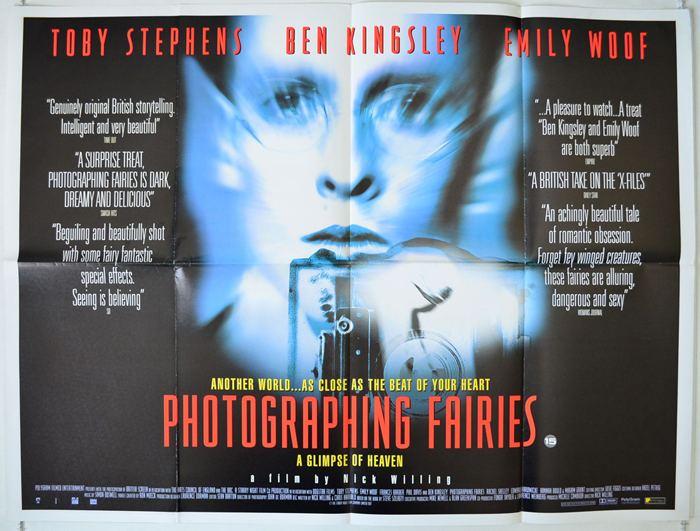 Photographing Fairies Photographing Fairies Alchetron The Free Social Encyclopedia