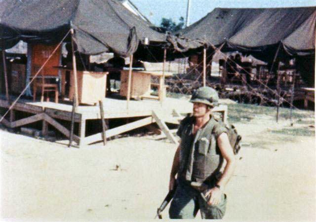 Phu Bai Combat Base Nam Photos 196768