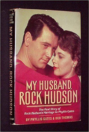 Phyllis Gates My Husband Rock Hudson Phyllis Gates 9780207157844