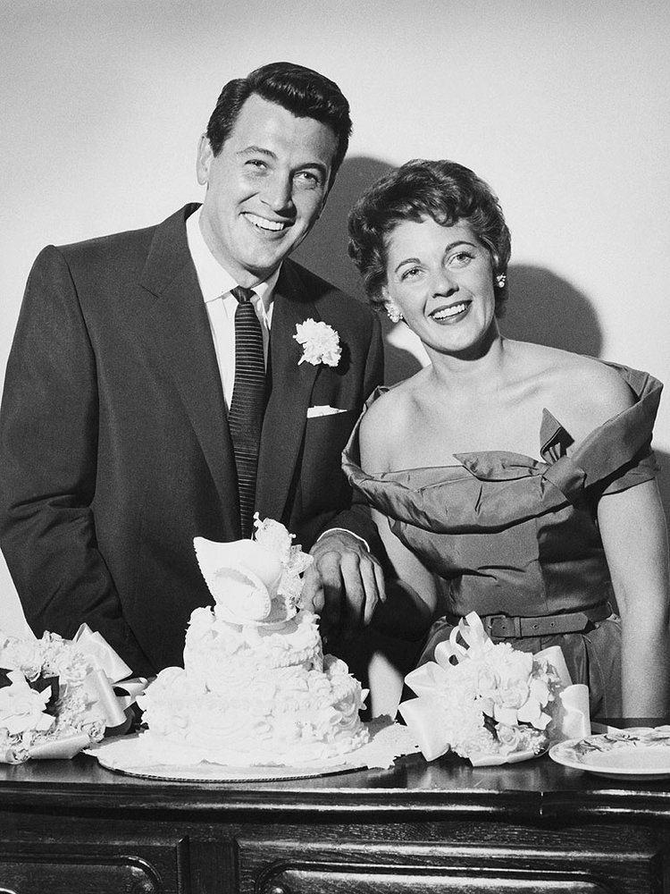 Phyllis Gates Rock Hudson Phyllis Gates Marriage Transcripts Revealed