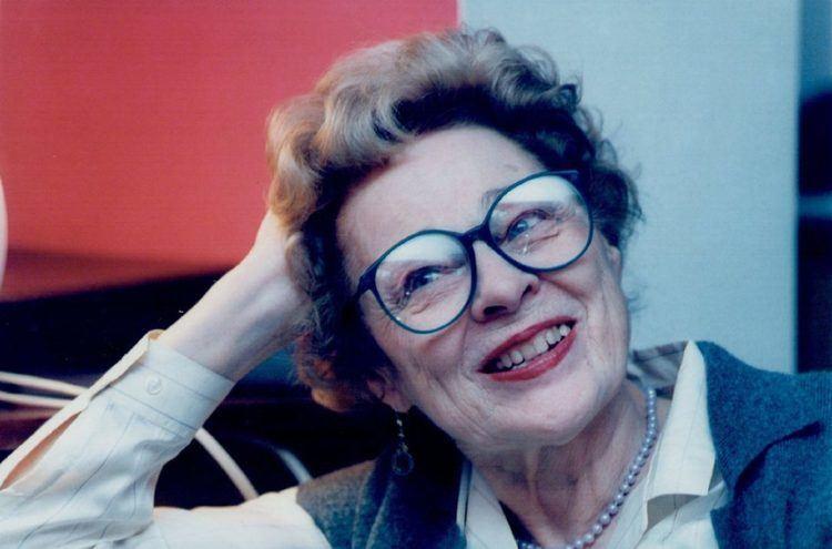 Phyllis Grosskurth Biographer Phyllis Grosskurth a fiery literary force Toronto Star