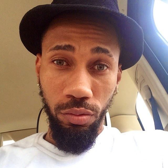 Phyno Phyno Says He39s 39Jealous39 Of PSquare And 2 Face See Why