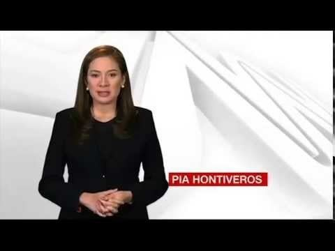 Pia Hontiveros CNN Philippines quotThis is CNNquot promo Pia Hontiveros