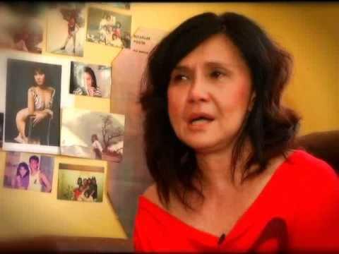 Pia Moran Wish Ko Lang Pia Moran and Nanay Zita YouTube
