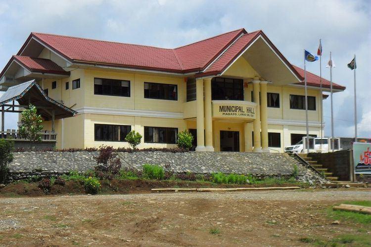 Piagapo, Lanao del Sur