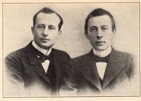 Piano Concerto No. 1 (Rachmaninoff)