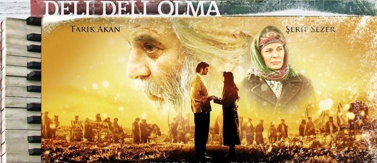 Piano Girl Deli Deli Olma film about the last Molokan in Kars Turkey