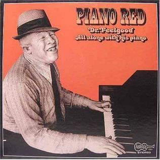Piano Red Piano Red Wikipedia the free encyclopedia