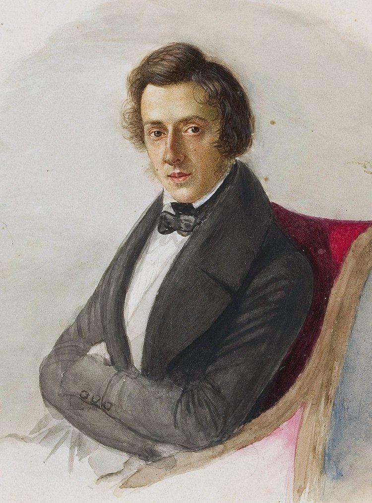 Piano Sonata No. 2 (Chopin)