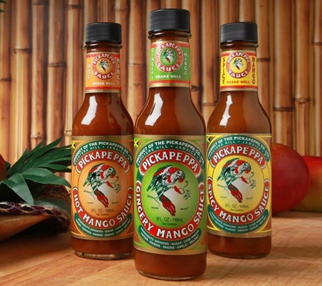 Pickapeppa Sauce Pickapeppa From the Island of Flavor