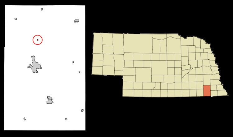Pickrell, Nebraska