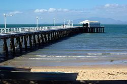Picnic Bay Jetty httpsuploadwikimediaorgwikipediacommonsthu