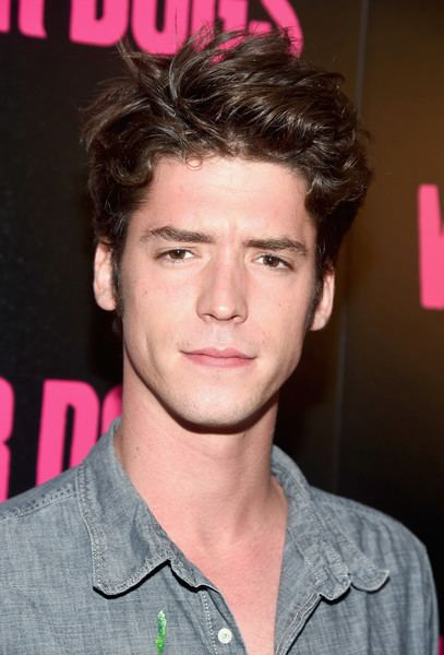 Pico Alexander Pico Alexander Photos Photos War Dogs New York Premiere