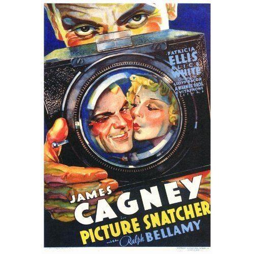 Picture Snatcher Picture Snatcher 1933 Movie classics