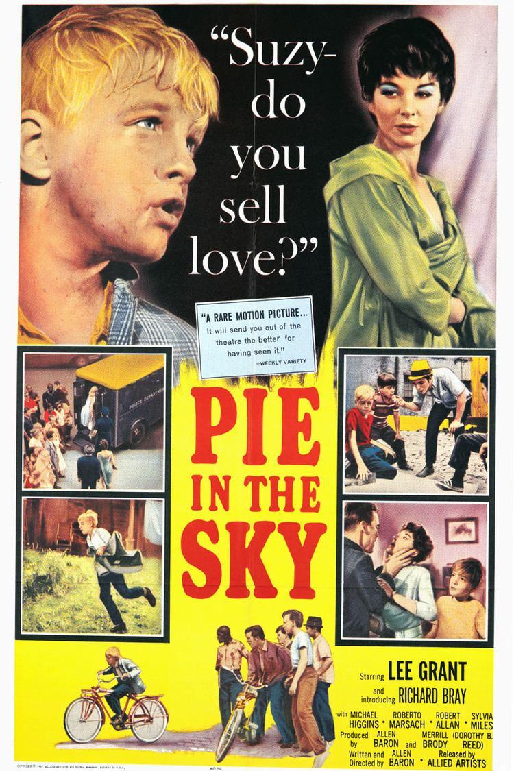 Pie in the Sky (1964 film) wwwgstaticcomtvthumbmovieposters91840p91840