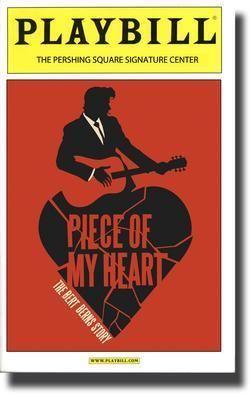 Piece of My Heart: The Bert Berns Story movie poster