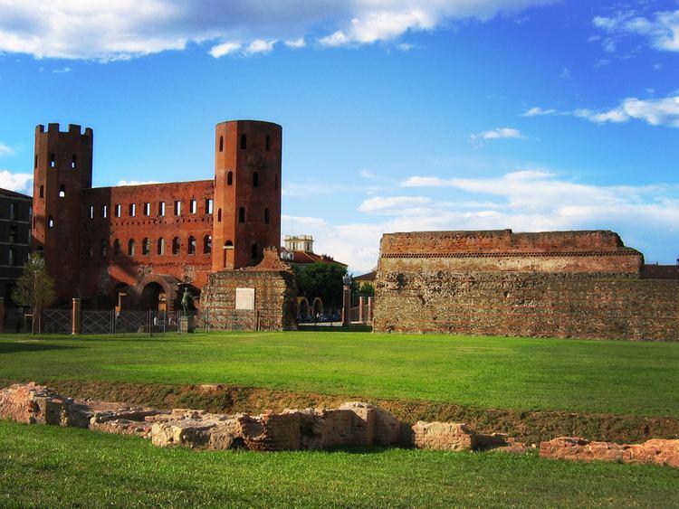 Piedmont in the past, History of Piedmont