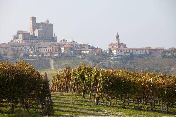Piedmont Beautiful Landscapes of Piedmont