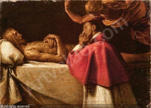 Pier Francesco Mazzucchelli MAZZUCCHELLI Pier Francesco Il Morazzone 15731626