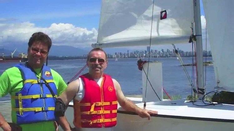 Pier Morten Sailing at Jericho with Pier Morten YouTube