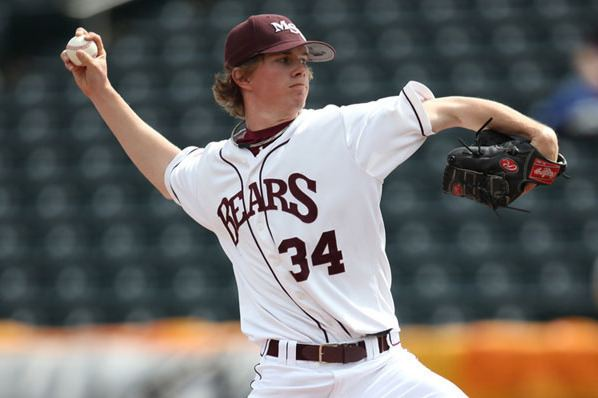 Pierce Johnson Pierce Johnson to Chicago Cubs Video Highlights Scouting