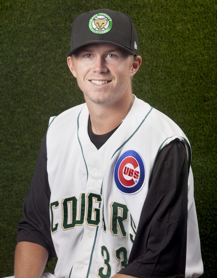 Pierce Johnson 2013 Cougars Recap Chicago Cubs The Cougars Den