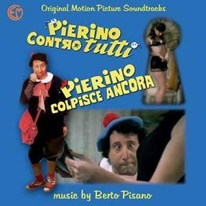 Pierino contro tutti Pierino Contro Tutti Soundtrack details SoundtrackCollectorcom