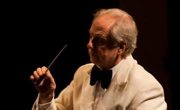 Piero Gamba Piero Gamba vuelve con un Beethoven y con Boldorini