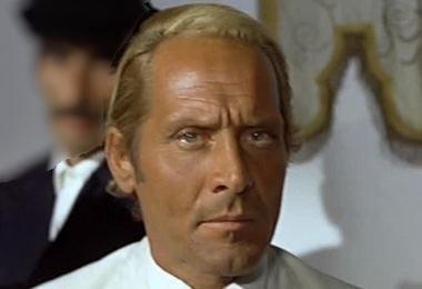 Piero Lulli I film della Pollanet Squad Gente d39onore 1967