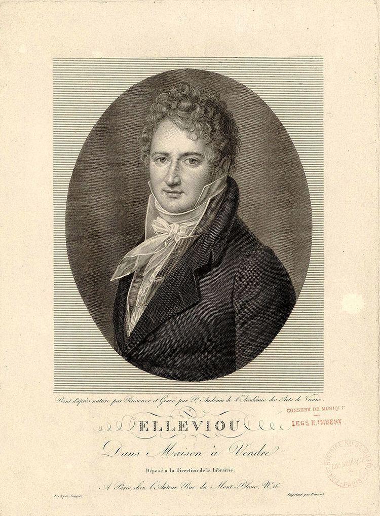 Pierre Audouin