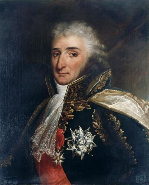 Pierre Augereau FileBelloc Le marchal Charles Pierre Franois Augereau