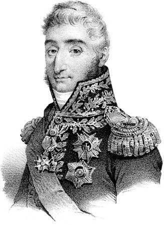 Pierre Augereau PierreFrancoisCharles Augereau duke de Castiglione