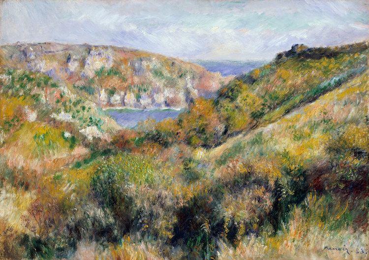 Pierre-Auguste Renoir Auguste Renoir 18411919 Essay Heilbrunn Timeline of Art