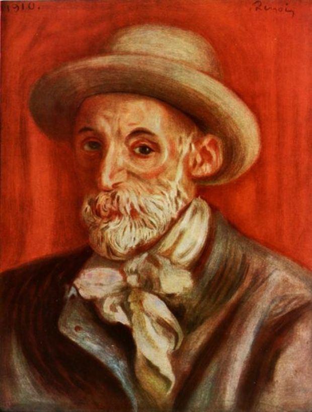 Pierre-Auguste Renoir PierreAuguste Renoir Chronos Art Entertainment