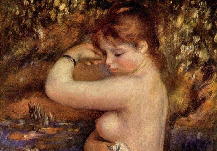 Pierre-Auguste Renoir PierreAuguste Renoir Paintings YouTube