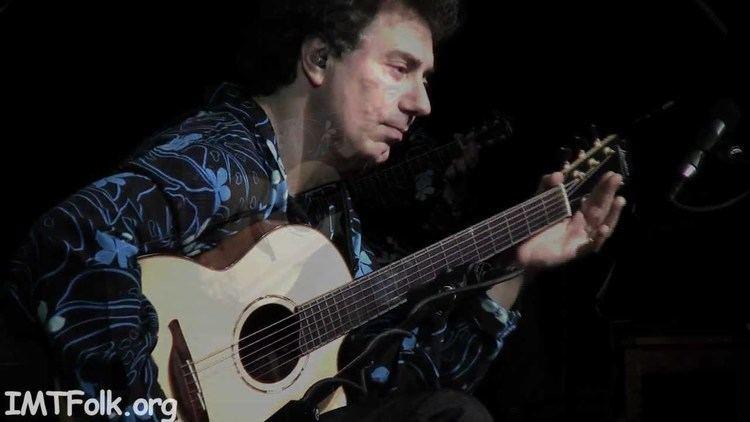 Pierre Bensusan Night Song Pierre Bensusan YouTube