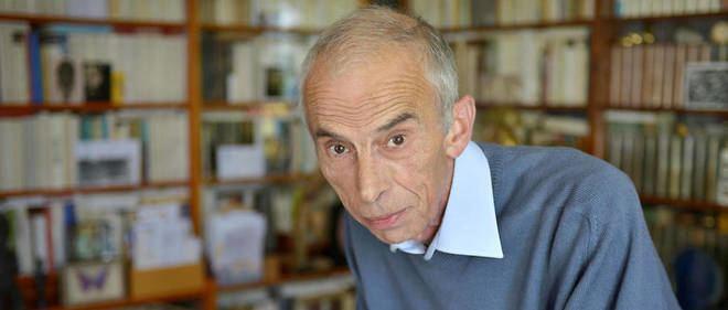 Pierre Bergounioux Littrature passion Pierre Bergounioux Le Point