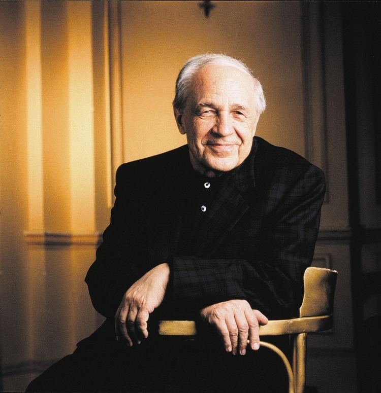 Pierre Boulez Pierre Boulez Biography Pierre Boulez39s Famous Quotes